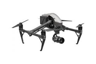 INSPECCION CON DRONES (VANT)